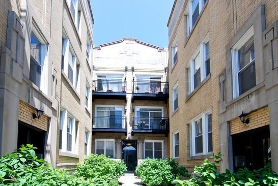 Clark Courtyard